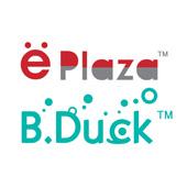 ePlaza 禮品專門店 / B.Duck 服裝專門店